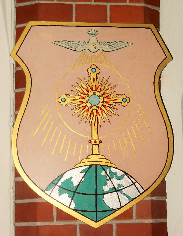 Original painting of our Logo, 1919