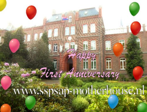 First Anniversary