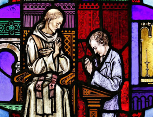 Importance of the Sacrament of Reconciliation (Confession)